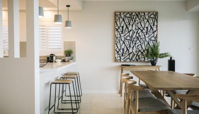 Interior Layouts - Rocksalt Interiors - Residential Interior Designs Central Coast.