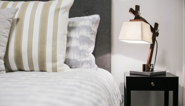 Beach Apartment Styling - Rocksalt Interiors - Residential Interior Designs Central Coast.