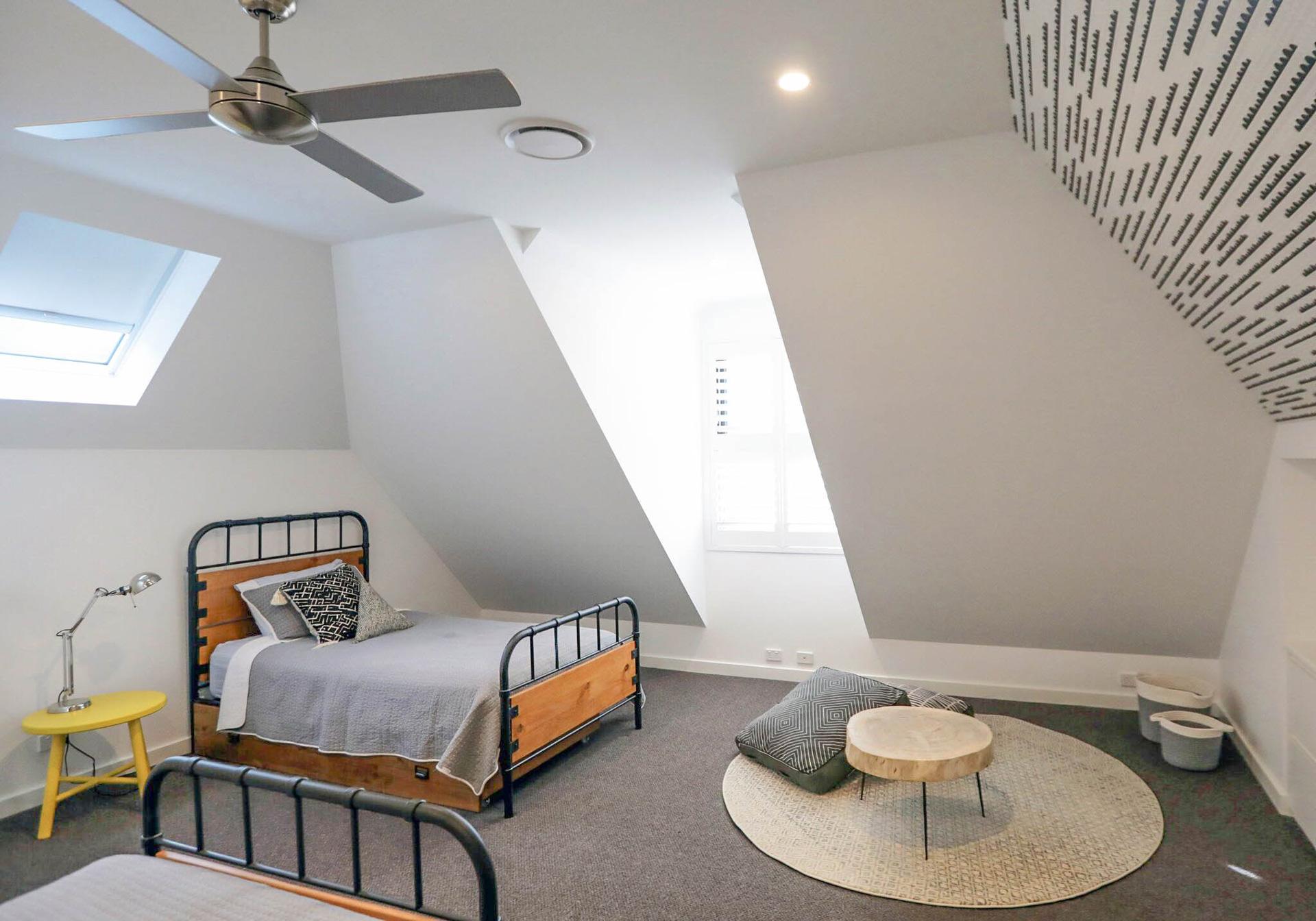 Rocksalt Interiors - Residential Interior Exterior Designs Central Coast, New South Wales