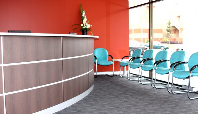 Rocksalt Interiors - Commercial Interior Designs Central Coast, New South Wales.